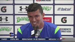 Francisco 'El Maza' Rodríguez: 'Siempre estaré agradecido con Chivas'
