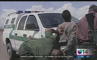 """EEUU pone en marcha """"Operación Coyote"""""""
