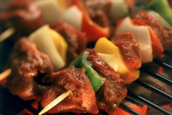 Para medir la temperatura de tus carnes y revisar la cocción de las mima...