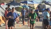 Latinoamérica y España presentes en ultra maratón de Phoenix