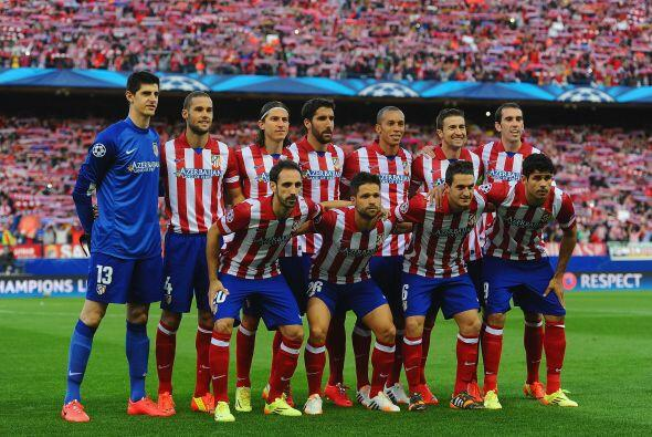Con la culminación de la temporada en la Liga española y el Atlético de...
