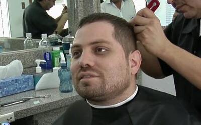Chismes de barbería con Voz de Mando