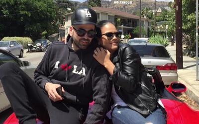 Homenajes a Jenni Rivera en México reunió nuevamente a su familia jomari...
