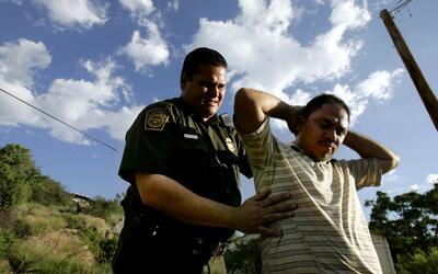 ¿Qué hacer si te detiene un agente de migración?