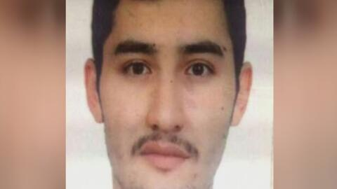 Akbarzhon Dzhalílov, supuesto responsable de atentado en metro de San Pe...