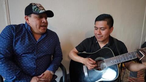 """""""El Gallo"""" que canta a """"El Chapo"""" desde El Bronx"""
