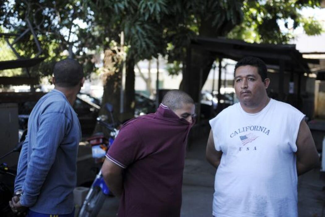 Munguía Payés se comprometió al inicio de su gestión a bajar los homicid...