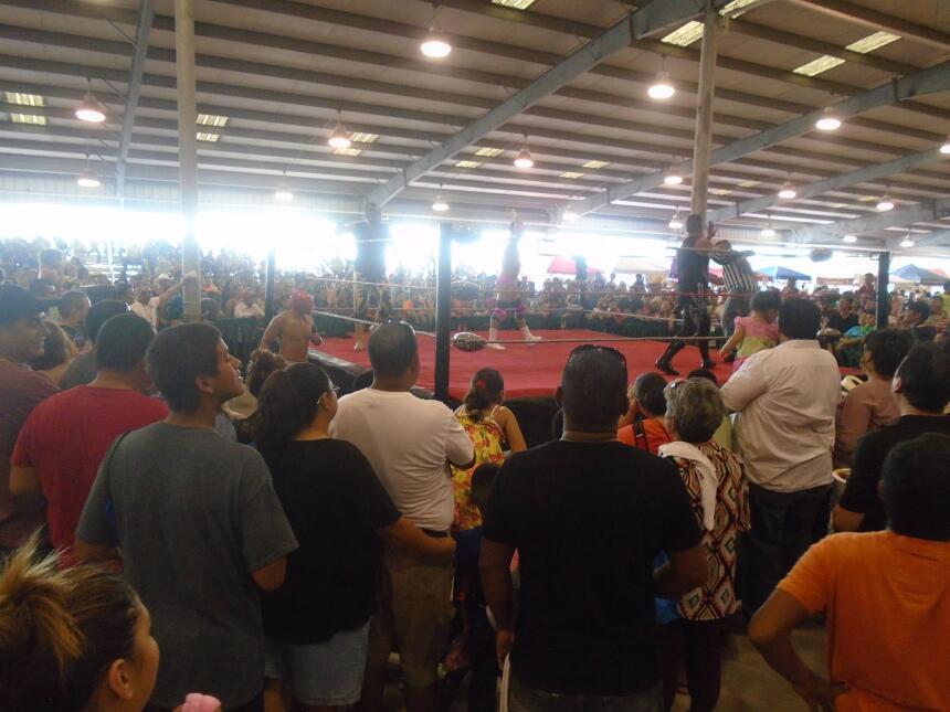 Lucha Libre en Fiestas Patrias 2016 DSC02822.JPG