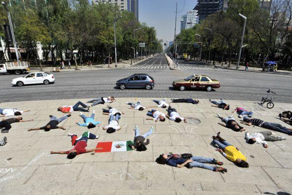 Pero además de Chihuahua, otras 7 jurisdicciones sub-nacionales forman p...