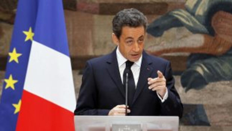 La decisión de S&P sobre la calificación de Francia podría entorpecer la...