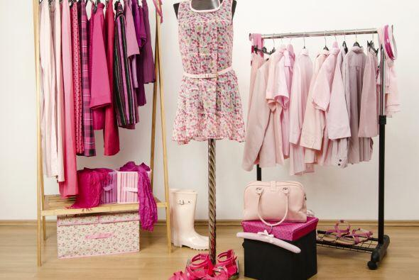 Color que debes usar: rosado, verde pálido, tonos de verde. Por: Profeso...