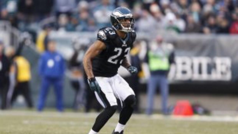 Patrick Chung está de regreso con los Patriots (AP-NFL).