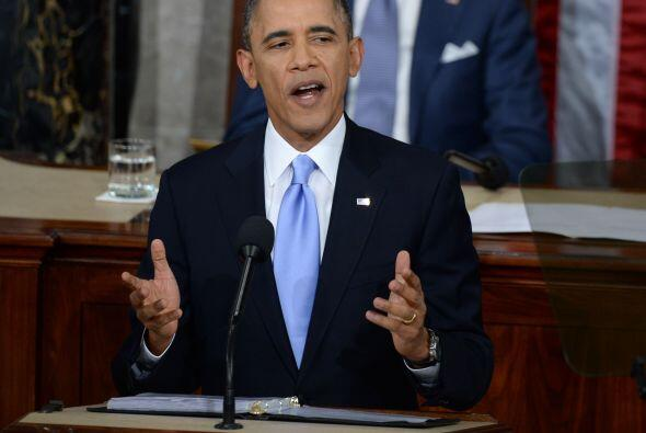 """Asimismo afirmó que el país """"no se detiene"""" y qu..."""