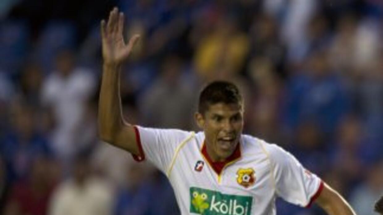 Herediano asumió el liderato del campeonato de Costa Rica tras golear al...