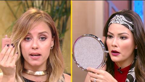 ¿Cómo lucir un maquillaje de alfombra? Trucos que usarán las famosas en...