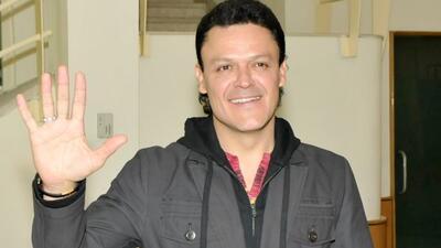 Pedro Fernández confesó que le gustaría hacer una telenovela con Thalía.
