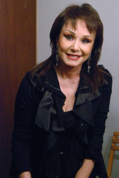 Alma Muriel falleció el domingo pasado y sorprendió a todos porque no se...