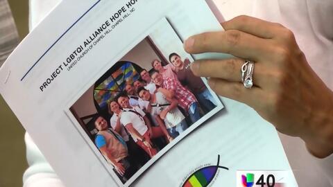 Voluntarios de Carolina del Norte viajan a Honduras en apoyo a la comuni...