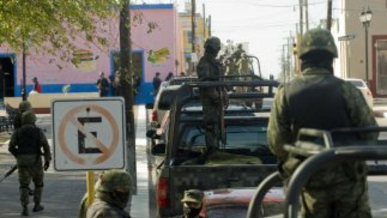 La operación ocurrió en el municipio de Altamira.