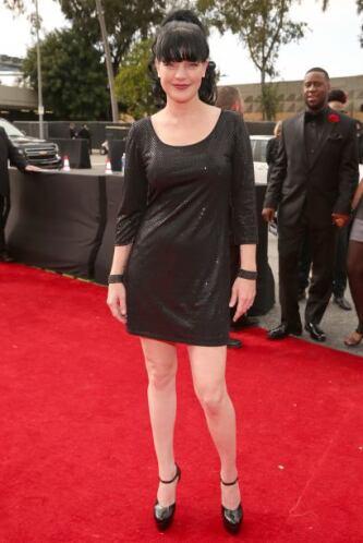 Si la actriz Paulette Perrette piensa que la tendencia 'retro' va de la...