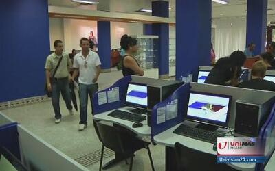 Cuba levanta censura cibernética