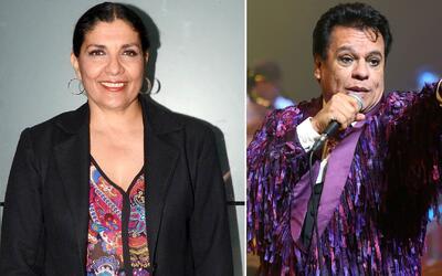 ¿Utiliza el nombre de Juanga? La hija de Lola Beltrán tacha de oportunis...