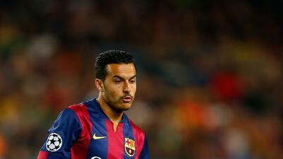 El delantero español seguirá ligado al Barcelona pese a su rol de suplente.