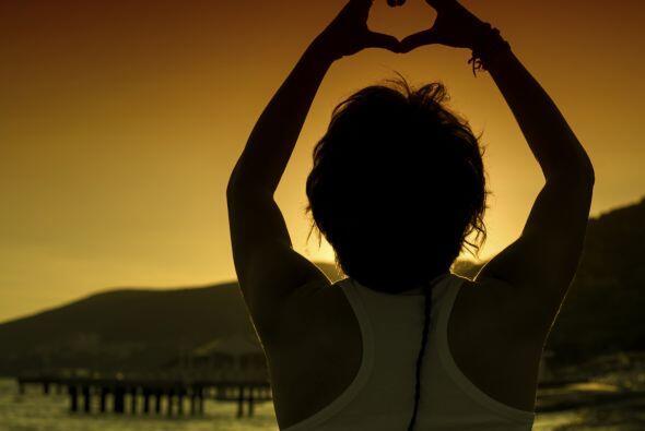 Y lo más importante, acéptate y comienza a amarte a ti mis...