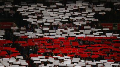 Wembley entonará La Marsellesa en amistoso