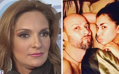 Lo Mejor de la Semana, el esposo de Lili Estefan huyó de nuestras cámara...