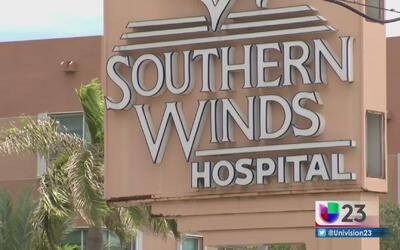 Acusan a hombre de asalto sexual contra paciente