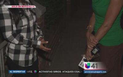 Mujer denuncia serie de acosos sexuales en un parque de Queens