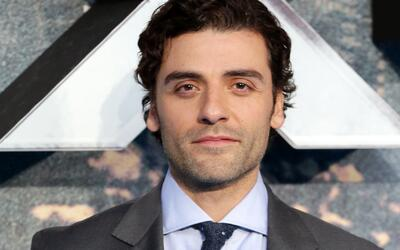 """El guatemalteco-americano Oscar Isaac protagoniza """"X-Men: Apocalypse"""""""