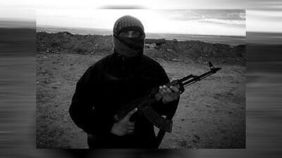 ¿Mexicano pertenece a ISIS?