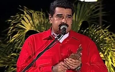 Nicolás Maduro crea su versión del Nobel de la Paz, el Premio Hugo Cháve...
