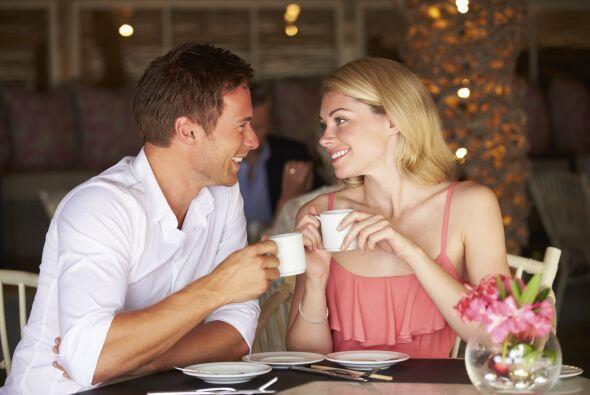 A pesar de las buenas intenciones, muy pocas parejas logran mantener enc...