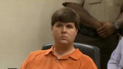 Justin Harris enfrenta cargos por el homicidio de su hijo Cooper, de 22...