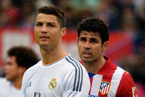 La Final de la UEFA Champions League 2014 será la primera en la historia...