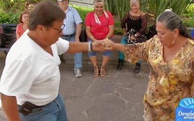 Clases de baile que más que ritmo levantan el ánimo