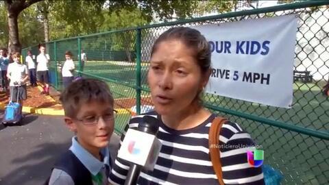 Les preguntamos a los padres si conocen los Common Core