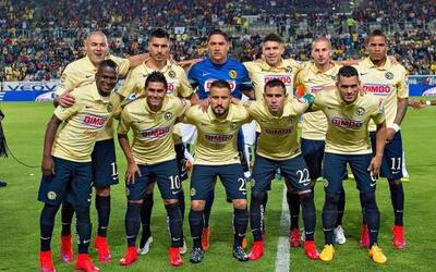 Pachuca se impuso 3-2 a las Águilas en el juego de ida de los cuartos de...