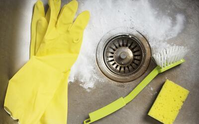 Aprende a organizarte y hacer la limpieza más fácil