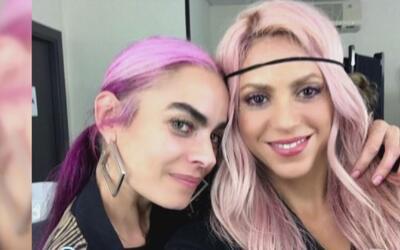 El 'trend' del pelo rosado y todos los famosos que se han atrevido a usarlo