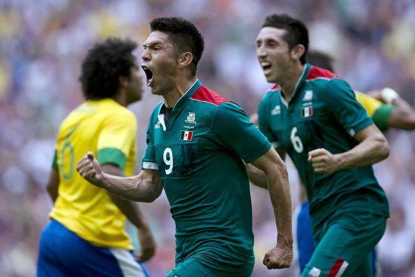 Peralta dejó a Santos para pasar al América donde busca co...