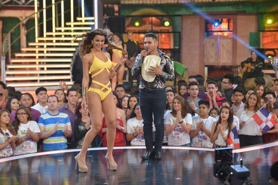 Prissila dijo adiós a la competencia, Lisandra y Nathalia ahoran proclam...
