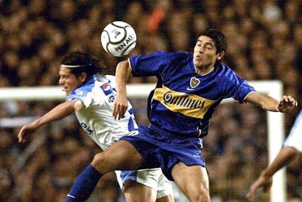 Antes de que Pachuca consiguiera la Copa Sudamericana del 2006, el mayor...