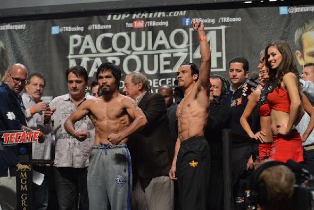 Márquez contento por el apoyo de los mexicanos.