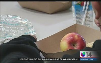 Alameda da inicio a programa de alimentos gratis