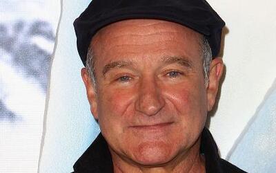 Robin Williams hizo acto caritativo antes de morir