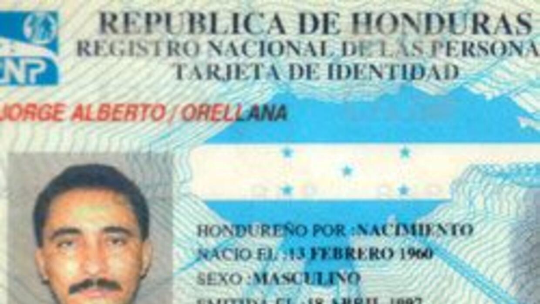 Jorge Arellano, periodista hondureño, fue asesinado de un tiro en la cab...